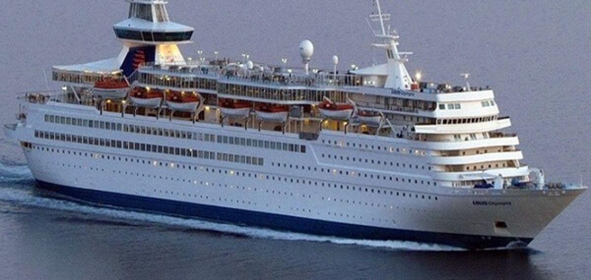 web stranica za krstarenje