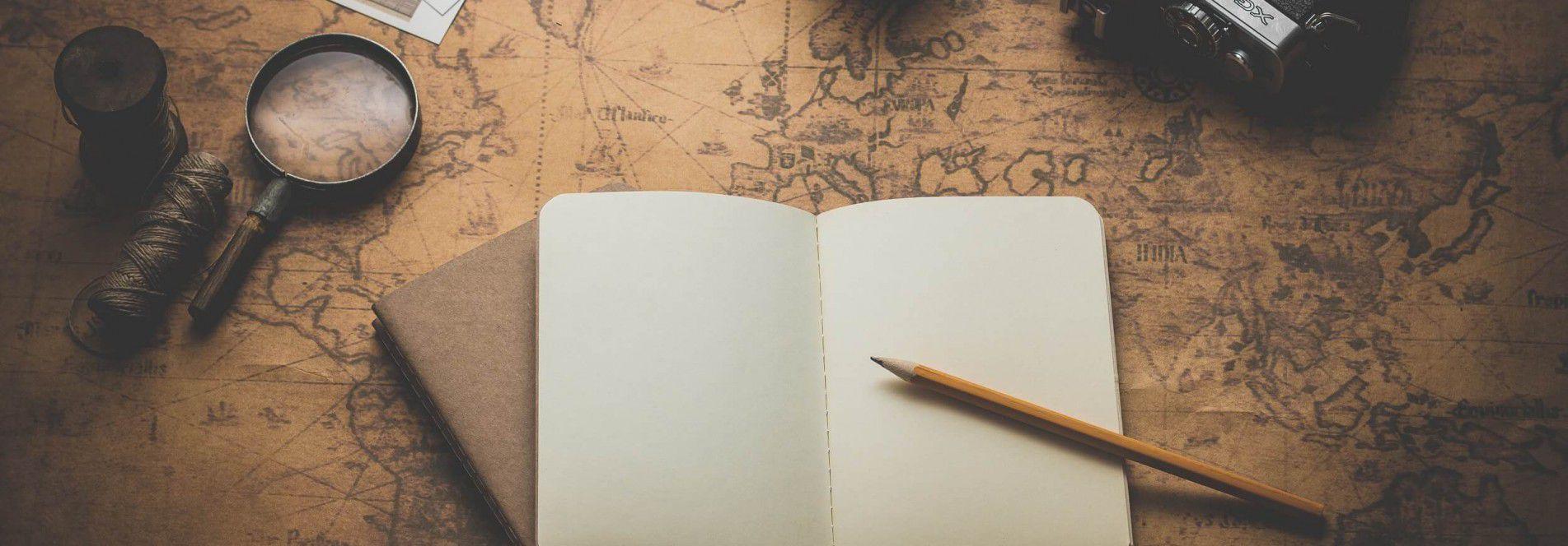 Kreiraj putovanje