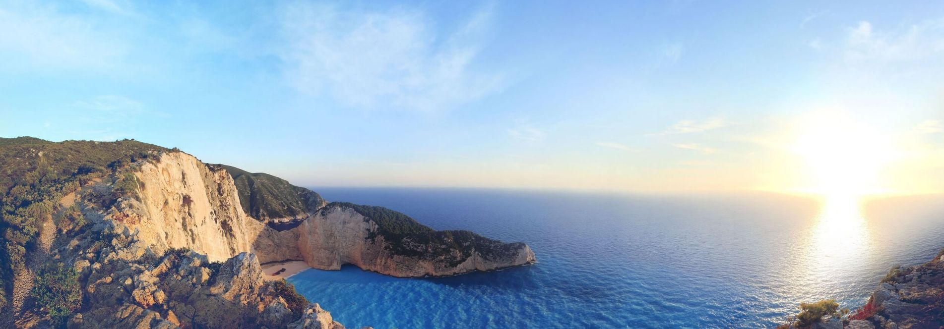 Ljeto na grčkim otocima 2020.