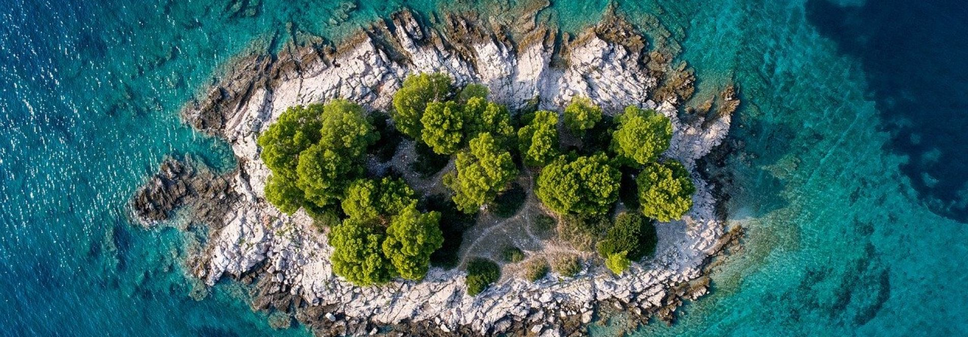 Odmor u Hrvatskoj - ljetovanje na Jadranu