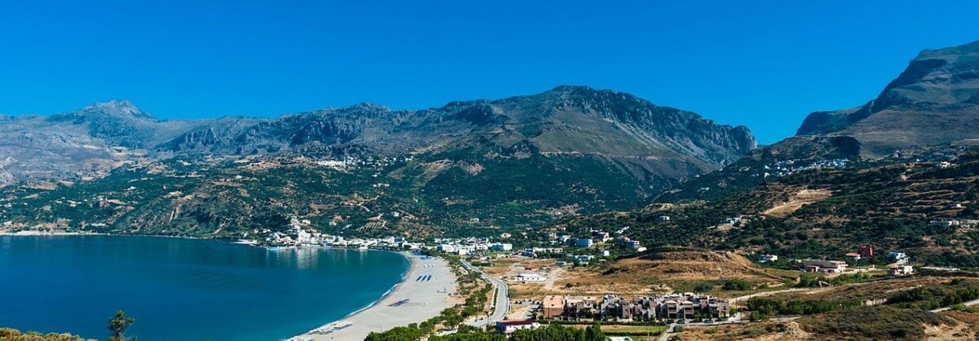 Kreta u 10. mjesecu