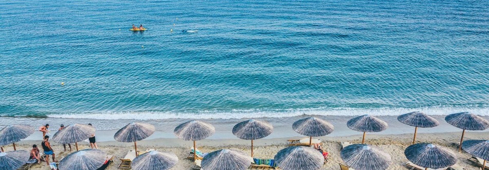 Ljetovanje na Mediteranu 2019. - FIRST MINUTE POPUST