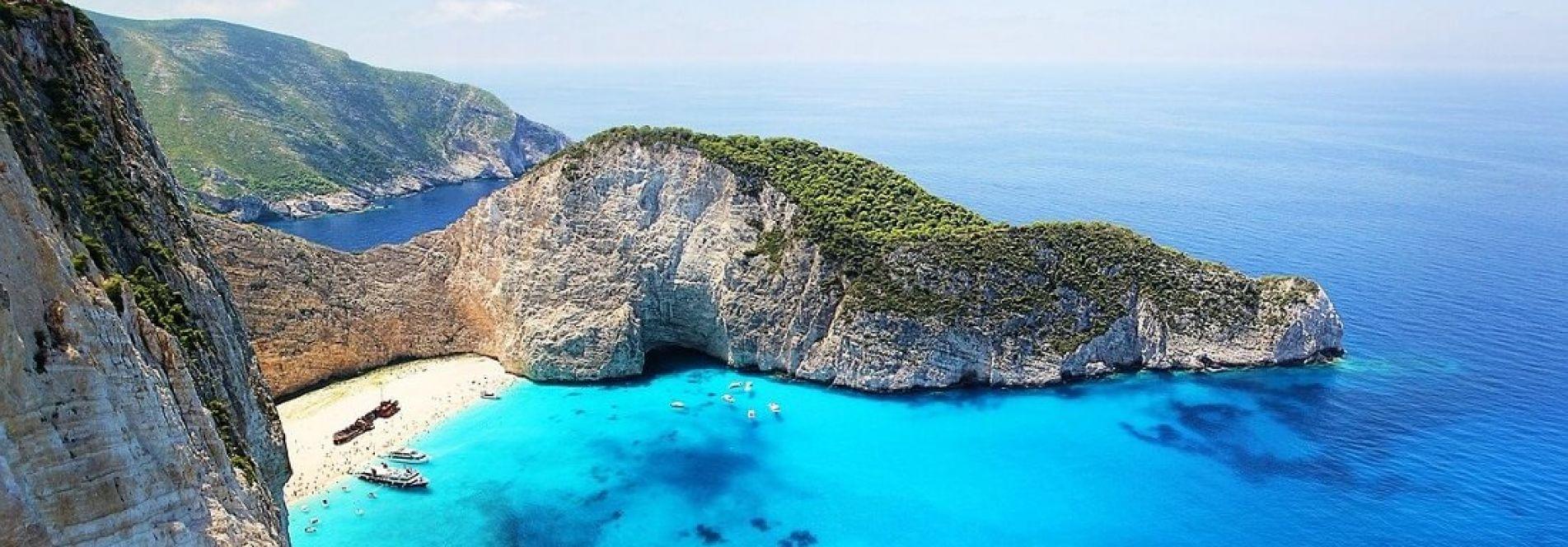 Sigurna destinacija za odmor - Grčki otoci 2021.