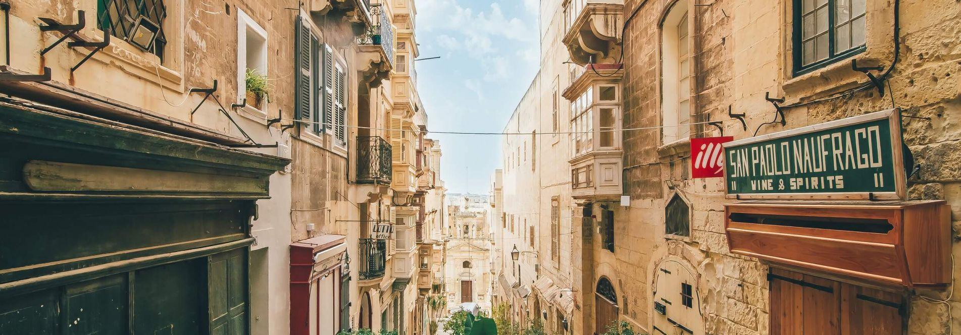 Malta - posebna ponuda za polazak 21.07.