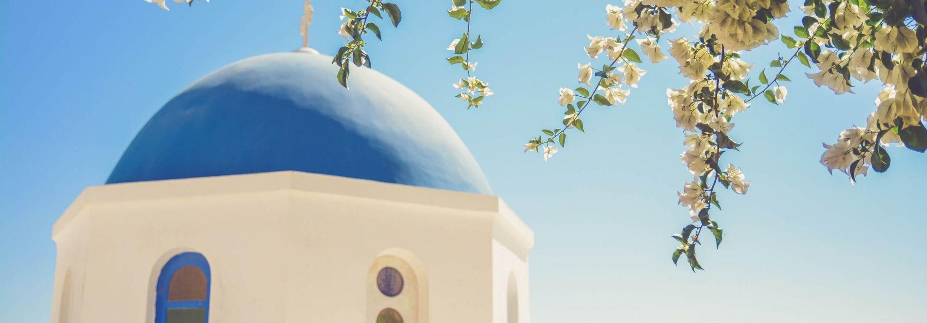LAST MINUTE Santorini