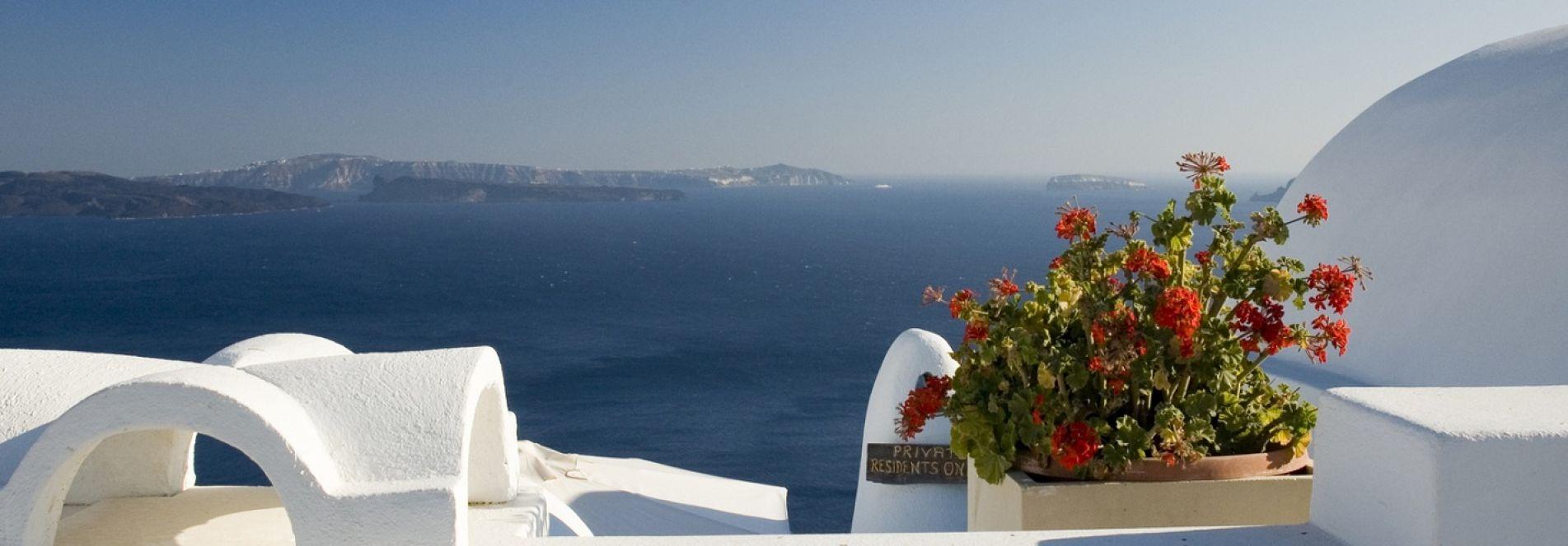 Ljeto na Mediteranu