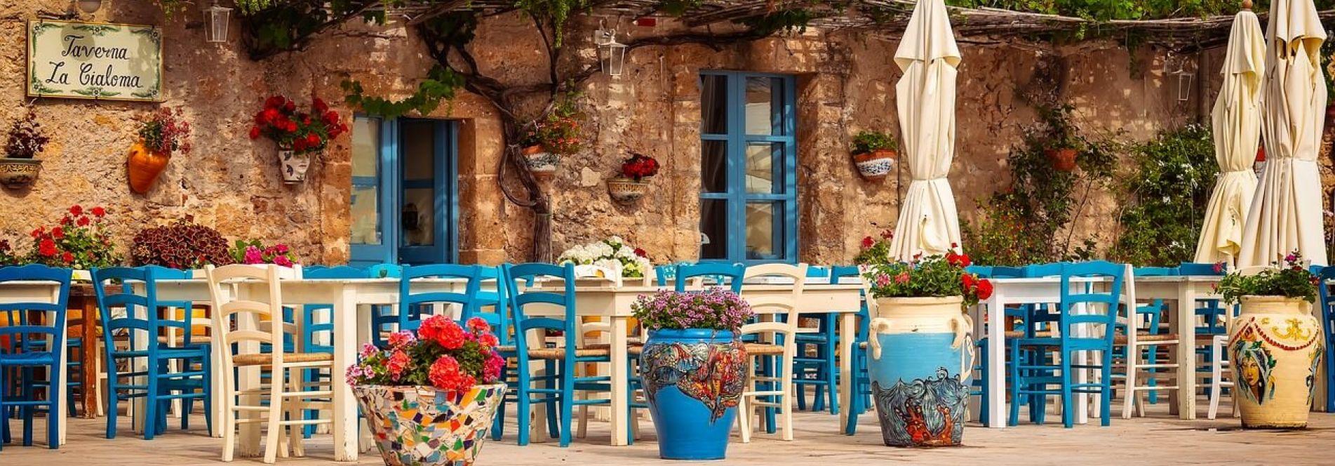 Putovanja na Siciliju