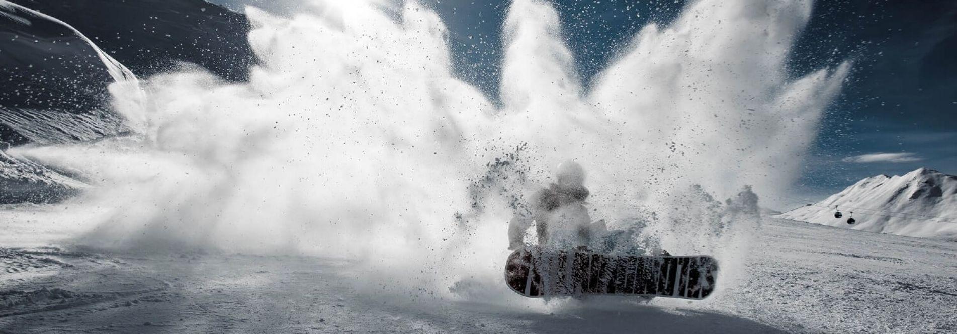 Skijanje 2017./2018.