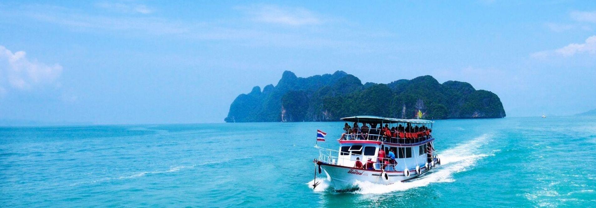 Čarobni Tajland