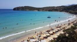 Kreta: grčki otok koji mora biti na vašem popisu putovanja! Evo zašto...