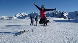 Zašto volim skijanje? 5 razloga iz osobnog iskustva rekreativne skijašice