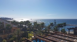 Costa del Sol - andaluzijska obala sunca, mora i vrhunske gastronomije