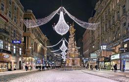Advent u Beču i Bratislavi