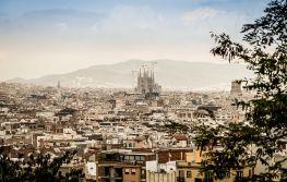 Barcelona avionom 4 dana