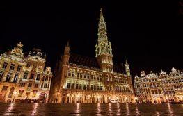 Advent u Belgiji
