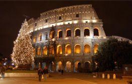 Advent u Rimu
