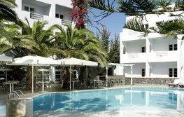 Hotel Afroditi Venus Beach & Spa 4*