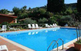 Hotel Agriturismo Ruralia 3*