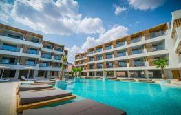 Kreta - Akasha Beach Hotel & Spa 5*