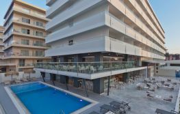 Rodos - Hotel Alexia Premier City 4*