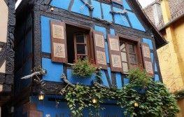 Alsace i Schwarzwald 4 dana