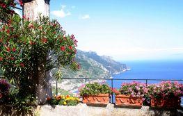 Jug Italije - Apulija i Kampanija