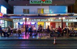 Hotel Amaryllis 2*