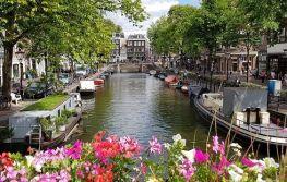 Amsterdam i mala Nizozemska tura