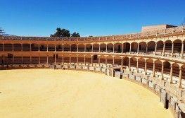 Andaluzija - 6 dana avionom