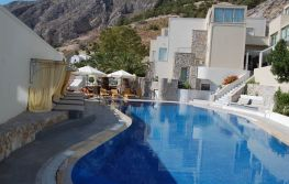 Hotel Antinea Suites & Spa 4*s
