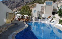 Hotel Antinea Suites & Spa 4*s