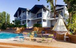Hotel Aqua Bay 5*
