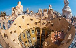 Barcelona - 4 dana