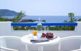 Karpatos - Hotel Argo 3*