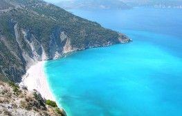 Sve o grčkim otocima - biserima Mediterana