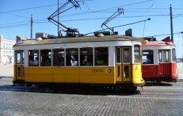 7 razloga zašto posjetiti Lisabon