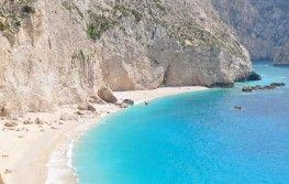 Lefkas - grčki otok najtirkiznijeg mora i gastronomskih užitaka