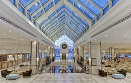 Hotel Asteria Bodrum Resort 5*