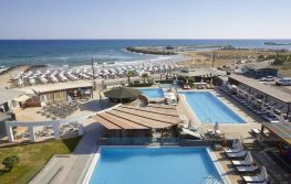 Kreta - Astir Beach Hotel4*