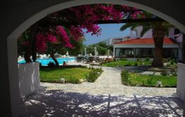Astron Hotels & Bungalows 3*