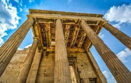 Nova godina u Ateni