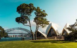 Australija i Novi Zeland 15 dana