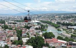 Azerbajdžan, Gruzija i Armenija - 14 dana