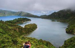 Azori - zimski odmor na rajskom otočju