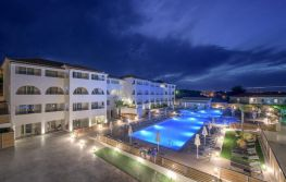Hotel Azure Resort & Spa 5*