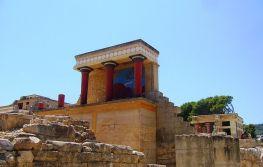 Bajkovita Kreta 8 dana