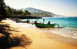 Nova Godina na Baliju - 10 dana