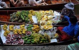 Tajland – Gurmanska tura