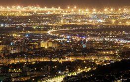 Nova godina u Barceloni