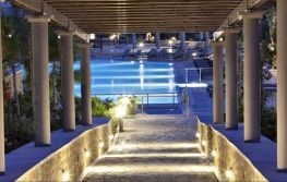 Hotel Apollonion - Asterias Resort & Spa 5*